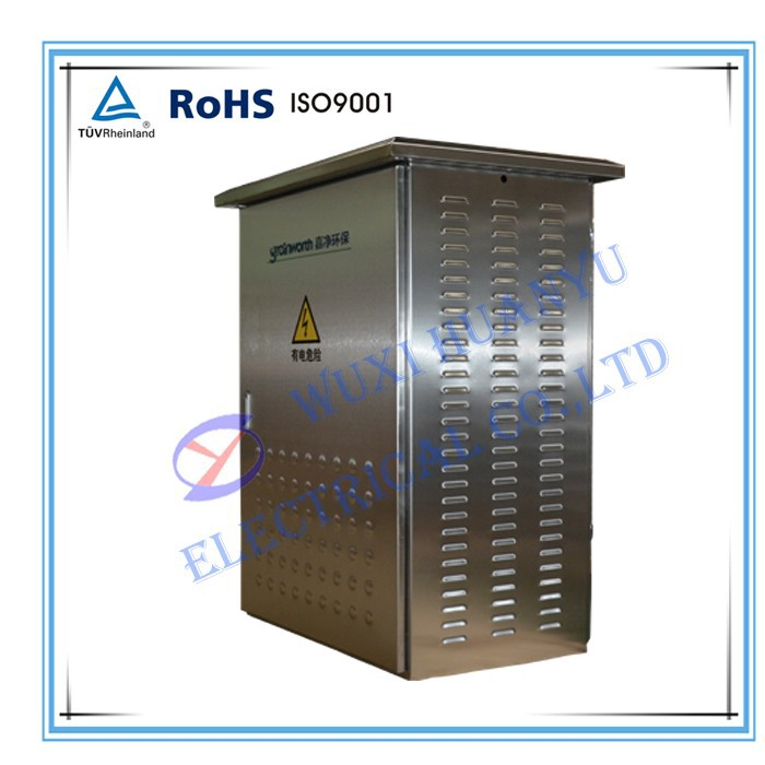 floor standing Industrial electrical cabinet