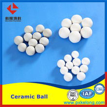 Bio Inert Alumina Ceramic Packing Grinding Ball From Kelong