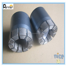 best quality geological diamond core drill bit india for sand stone
