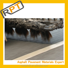 asphalt sealcoating (silicon-modified asphalt)