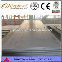 Carbon Steel Plate Ss330 Ss400 Ss490 Ss540 Cold Rolled Steel Sheet