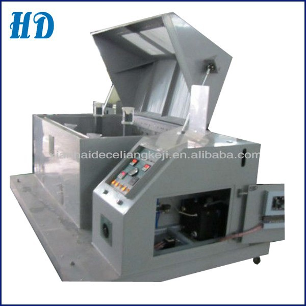 Salt Spray Test Chamber Laboratory Science School Equipment