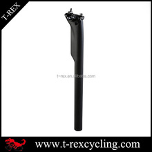 Superior carbon wind breaking seat post light 27.2/30.8/31.6 mm bicycle seatpost