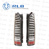 Auto parts accessories toyota hiace led tail lamp