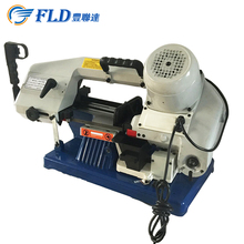 Blue 90 Degree Cutting 220V/380V Available Band Saw for Metal ( FLD Factory)