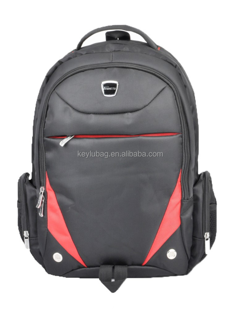 cheap high quality laptop business backpack