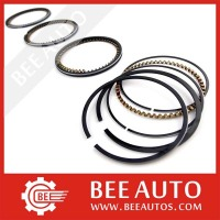 6D14-2AT Used Mitsubishi Fuso Truck Piston Ring From Japan