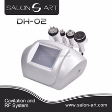 Low price ultrasonic wave weight loss / inch loss cavitation machine DH-02