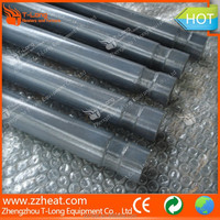 Factory Wholesale!! (Si3N4) Silicon Nitride Combined (SiC) Silicon Carbide Thermocouple Protection Tube/Pipe