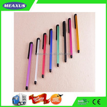 Universal cheapest High sensitive Capacitive Stylus Touch Pen for Tablet PC Mobilephone