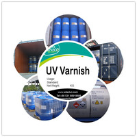 UV curing adhesives UV coatings