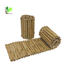 Gardening Bamboo Fence/ Garden Fences/ Bamboo Edging Cover