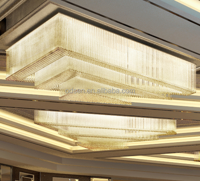 solar system big fixture light chandelier ceiling lamp for decoration