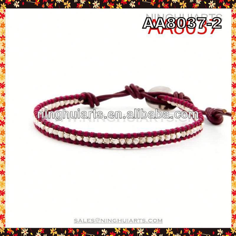 wholesale tresor paris bracelet for children jewelry set made in China