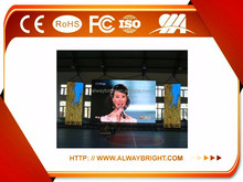 great price P6 SMD Full Color LED Display Indoor