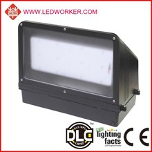 2015 hot new product led driver 60w Nice design good price outdoor walllight 60W led wall pack light 2015 low price hot sale