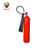 Carbon steel CO2 fire extinguisher cylinder for fire fighting