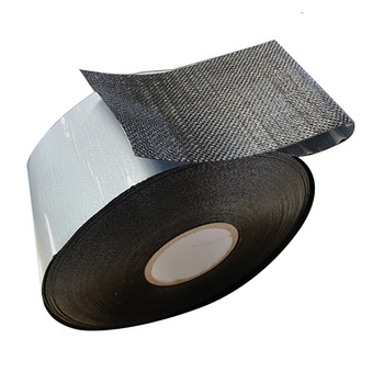 Anticorrosive PP wrapping tape for underground pipeline