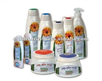 High Quality Natural Hair Care Sets