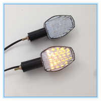 Motorcycle Turn Signals Indicators Motorbike led blinker For Suv,electric motorcycle,toy motorcycle