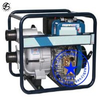 Juanyong Brand sewage water pump waste water pump with diesel engine