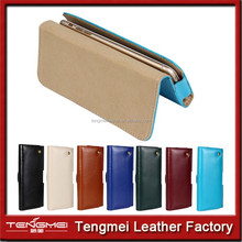 Genuine Leather Pouch Belt Clip Case For Iphone 6,For Apple Iphone 6 Pouch
