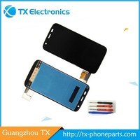 Wholesale replacement for moto e2,touch screen assembly for moto x