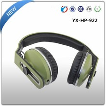 Mobile phone accessories free product samples quality headphones