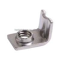 China manufacturer stamping stainless steel battery cable terminal block