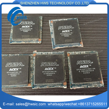 Programmable Logic Device Family EP1K100FC484-2N