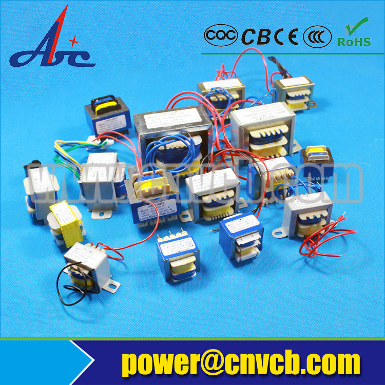 high quality 300 400 500 700 1000 1500 2500 VA BK2 Control single phase isolation transformer 220v 110v