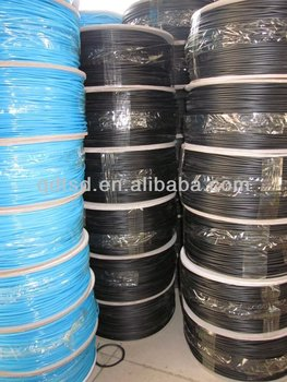 100% virgin HDPE welding rods
