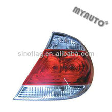 LED TAIL LIGHTS USED FOR TOYOTA CAMRY 2005