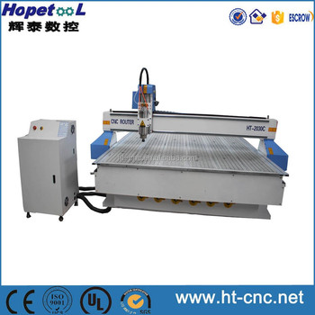 Trade assurance High precision 2030 wood cnc router