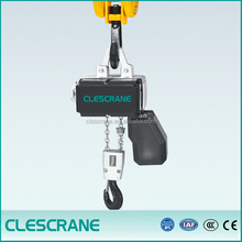 china Building Lifting Tools Manual Small operation 5 ton Chain Hoist