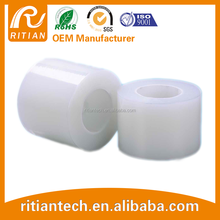 pe protective film for label film high quality for packaging transparent 30-150um