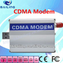 Single CDMA Modem with Wavecom Q2358C Module 800MHz
