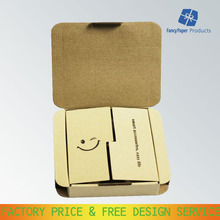 Custom Kraft Paper Sports Bluetooth Headset Headphone Packaging Box