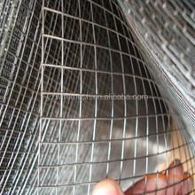 SUS/AISI 304 306 plain welded stainless iron welding wire mesh for fence