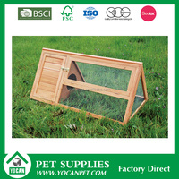 Garden wire rabbit breeding cages sale
