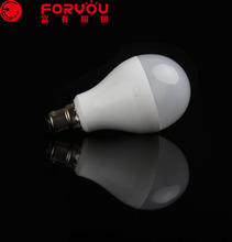 E27 3W High Power quality Dimmable ceiling hs code for light bulb