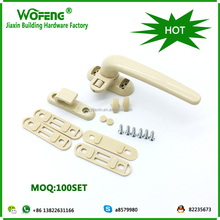 Professional manufacturing aluminum casement handle