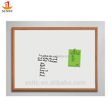 Manufactuer school or office Magnetic memo white board