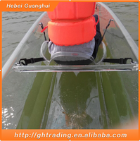Professional 3 person inflatable tender boat made in China