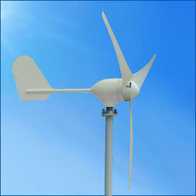 Portable mini wind power generators,wind power turbines with power 400W