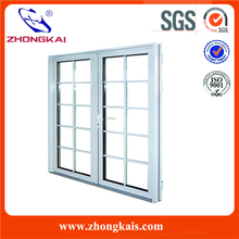 ALUMINIUM WINDOW WITH THERMAL BREAK ALUMINUM AS2208 DOUBLE GLAZED/ALUMINUM WINDOWS/ALUMINUM CASEMENT WINDOW