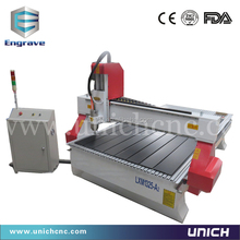 2016 economic price china attractive and durable unich cnc router/china cnc router machine