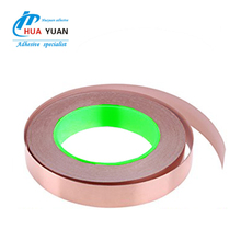 Alibaba Recommend Market Best Price Jumbo Roll Acrylic Copper Foil EMI Shielding Tape Wholesale
