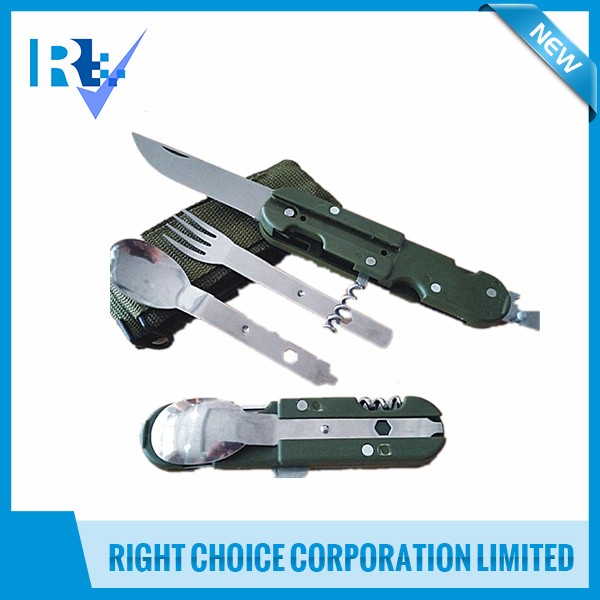 Best Selling Camping Multi Tool and Knife