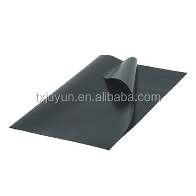 Pizza Oven Liner Rigid Non-Stick Used on PIZZA STONE, BBQ or OVEN